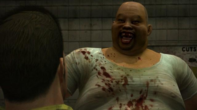 Dead Rising Butcher