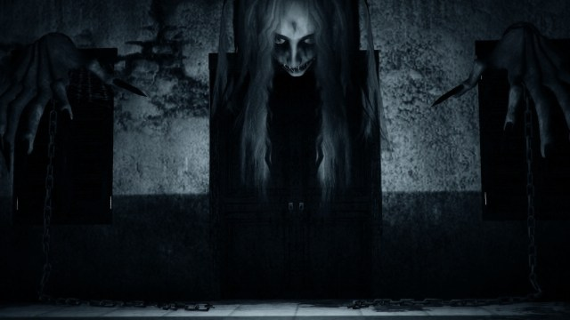 Dreadout Ghost