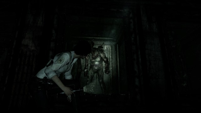 The Evil Within The Assignment Giant