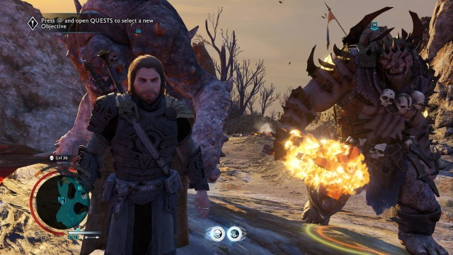 Middle Earth Shadow of War Summons