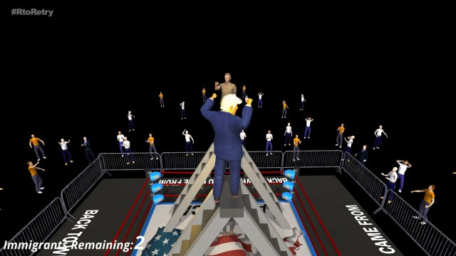 Mr President American Hero