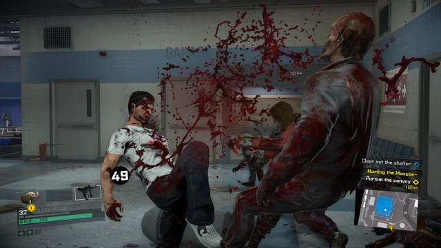 Dead Rising 4 Blood