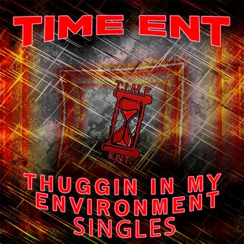 TIME Ent - Singles 3