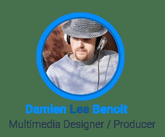 Damien Benoit - Resume 1