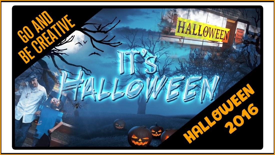 Halloween 2016 - Return of the Dead 1