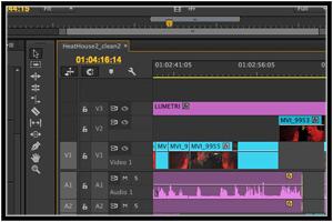 Basics of Video Editing 1