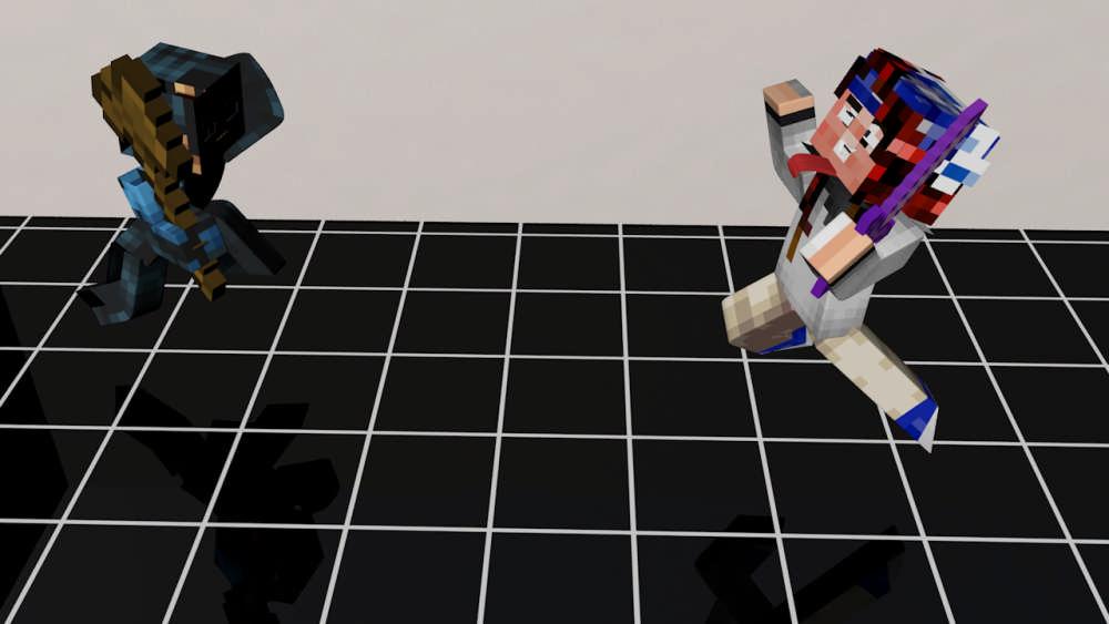 3D Modeling Work 12