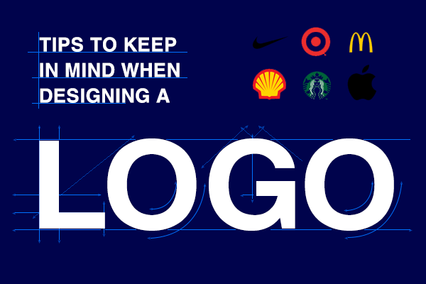 Tips When Designing Logos