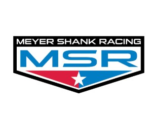Meyer Shank Racing Logo