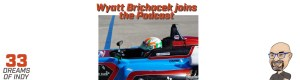 Wyatt Brichacek - Jay Howard Driver Development - USF2000