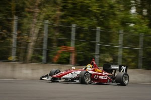 Indy Lights Portland Coverage