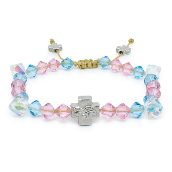"""Swarovski Crystal Orthodox Bracelet """"Lara""""-0"""