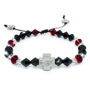 """Swarovski Crystal Orthodox Bracelet """"Stendal""""-0"""