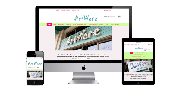 ArtWare Designs Web Devices
