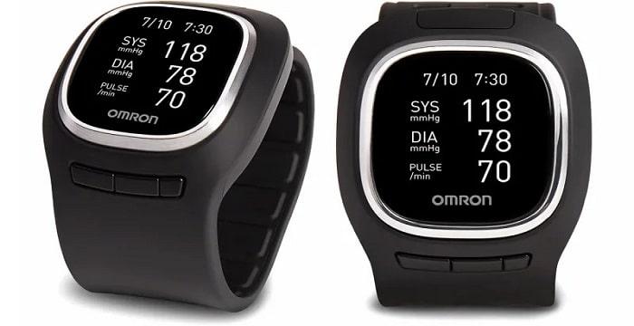 Best Blood Pressure Watches