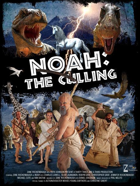 Noah: The Culling