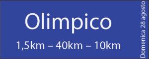 Tasto 33TT Lavarone Olimpico