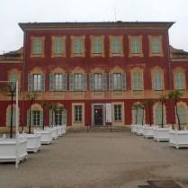 Matisse muziejus