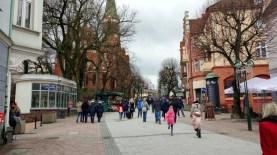 Sopoto pagrindine gatvė