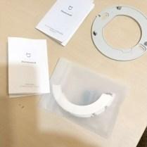 Xiaomi Honeywell priedai