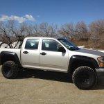 Lifted Colorados Or Canyons Pics Page 429 Chevrolet Colorado Gmc Canyon Forum