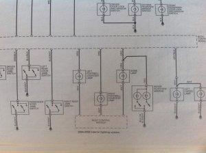 Gmc Canyon Wiring Diagram  wiring diagrams image free