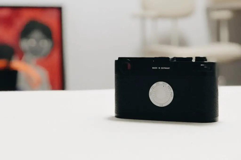 A Love Affair With The Leica M-D 262 – by Ong Sien Hong - 35mmc