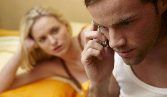 為什麼男人出軌女人還會原諒?