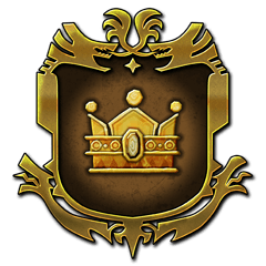 Great Jagras - Miniature Crown 1
