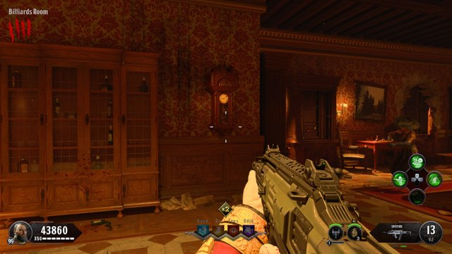 How to Get the Pack-a-Punch in Dead of the Night - Call of Duty: Black Ops 4 Wiki Guide 16