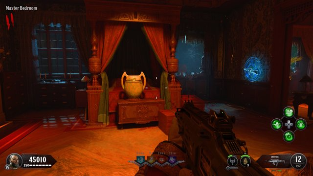 How to Get the Pack-a-Punch in Dead of the Night - Call of Duty: Black Ops 4 Wiki Guide 7