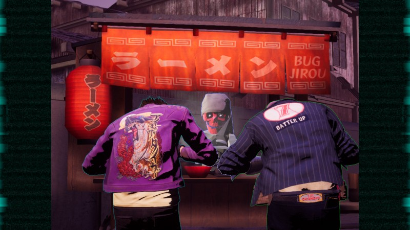 Travis Strikes Again Feels Like A Return To The Madness Suda51 Does Best 2