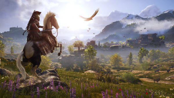 Assassin's Creed Odyssey guide - tips, hints and walkthroughs 2