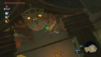 Yiga Clan Hideout - The Legend of Zelda: Breath of the Wild Wiki Guide 14