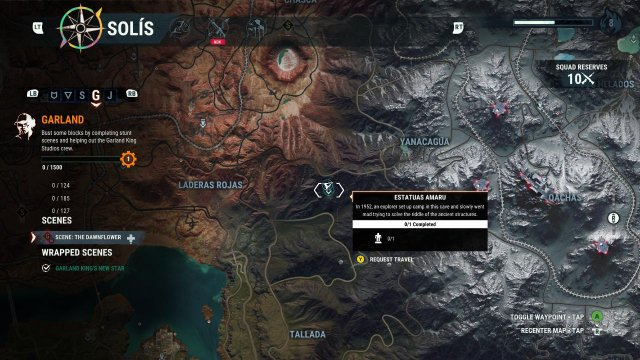 Ancient Statues - Just Cause 4 Wiki Guide 4
