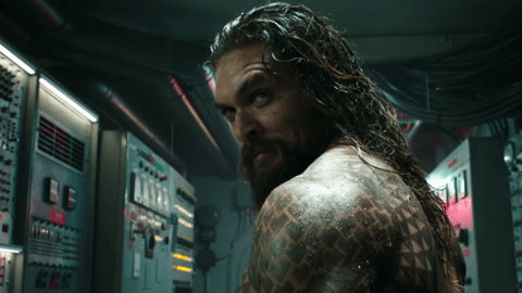 Aquaman Crosses $1 Billion At The Box Office, But It's Not The Biggest DC Movie In The US 1