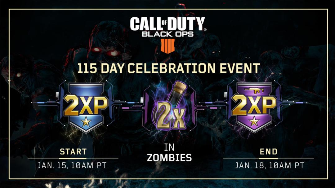 Black Ops 4 Zombies Update And Event Now Live 1