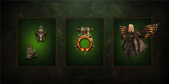 Diablo 3 Begins New Seasonal Rewards, Quality Of Life Changes 1