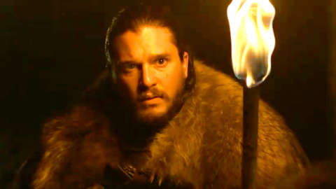 Game Of Thrones Season 8 Premiere Date Revealed In Cryptic New Video 1