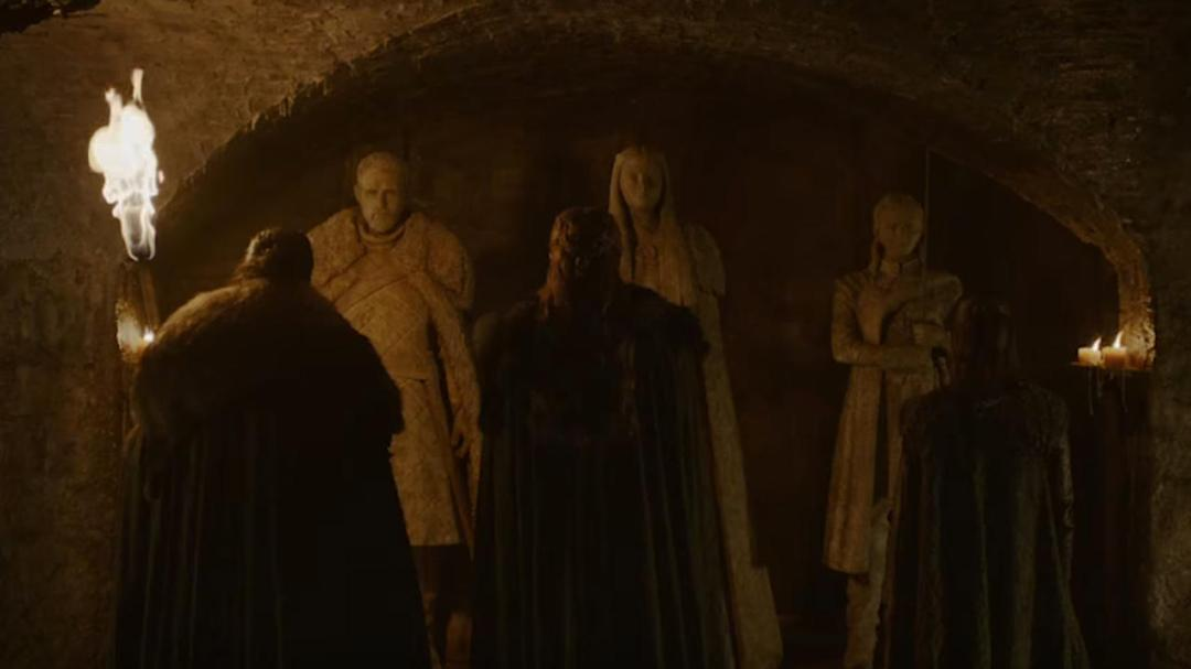 Game Of Thrones Season 8: What's Going On In The Premiere Date Trailer? 1