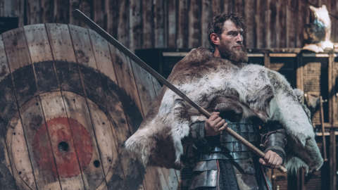 History Channel Has Lost Its Damned Mind With New Series Knight Fight, And We Love It 1