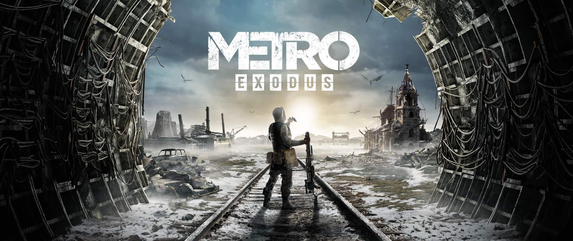 Metro Exodus New Hands-On: Will Exodus Finally Take Metro Mainstream? 1