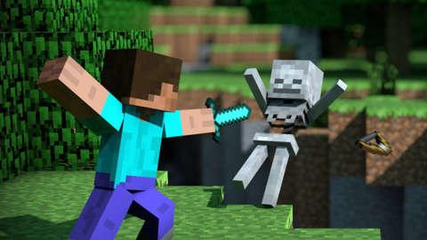 Minecraft Movie Unearths New Director 1