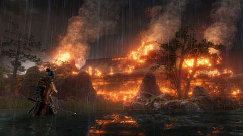 New Details About Sekiro: Shadows Die Twice's Hub Area Revealed 1