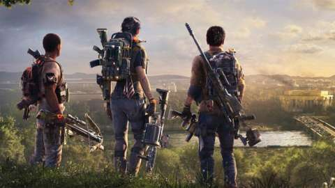New The Division 2 PvP Details Announced, Including How The Dark Zones Work 1