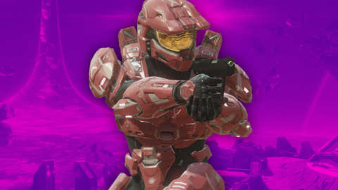 Play Some Custom games With Us In Halo: The Master Chief Collection | GameSpot Community Fridays - GameSpot Live 1