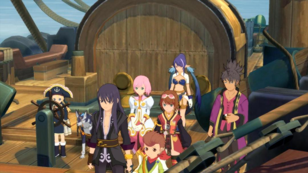 Should You Play Tales of Vesperia: Definitive Edition? 1