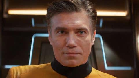 """Star Trek: Discovery Season 2 Episode 1 """"Brother"""" Breakdown & Easter Eggs! 1"""