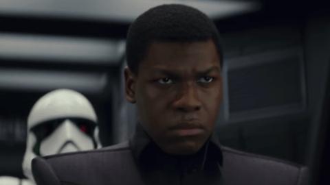 "Star Wars Episode 9: John Boyega Teases Something ""Visually Crazy"" 1"
