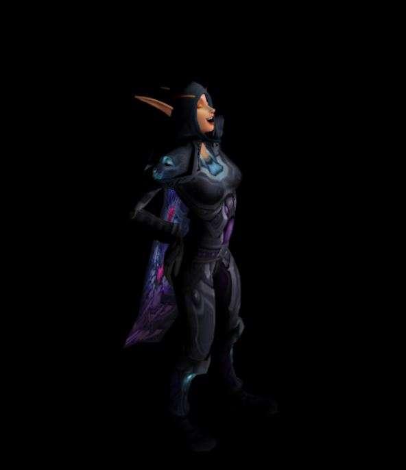 My Progress With WoW Model Viewer / Blender ... and now Cinema4D Lite! 2 Cinema4D Lite, How To Render Warcraft Models in Blender or Cinema 4D, Narcissus WoW Addon, Warcraft Models Into Blender, WoW Model Viewer